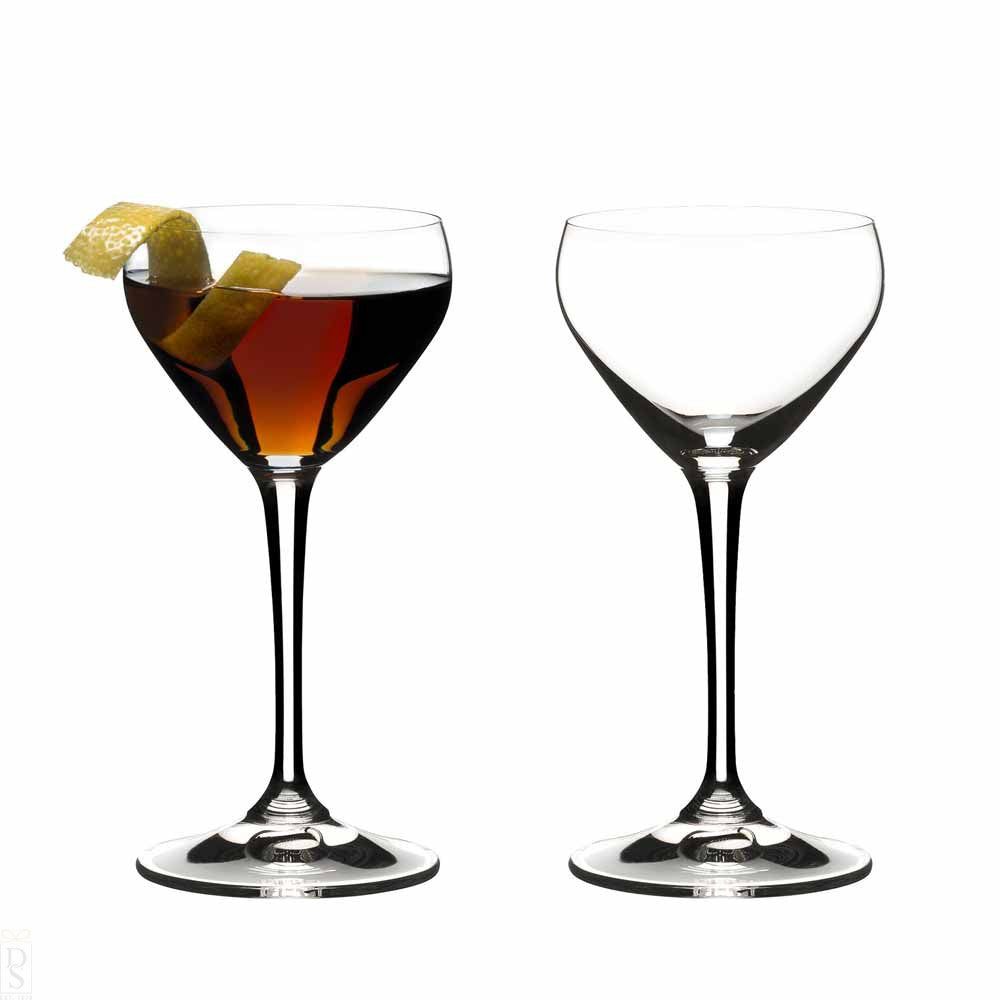 Riedel Bar Drink Specific Glasses - set of 2 Six styles
