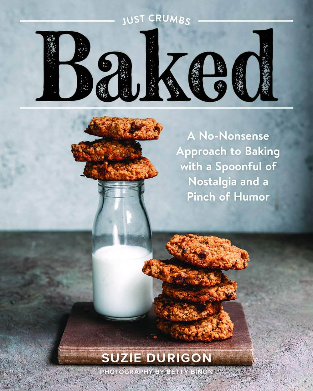 Baked by Suzie Durigon
