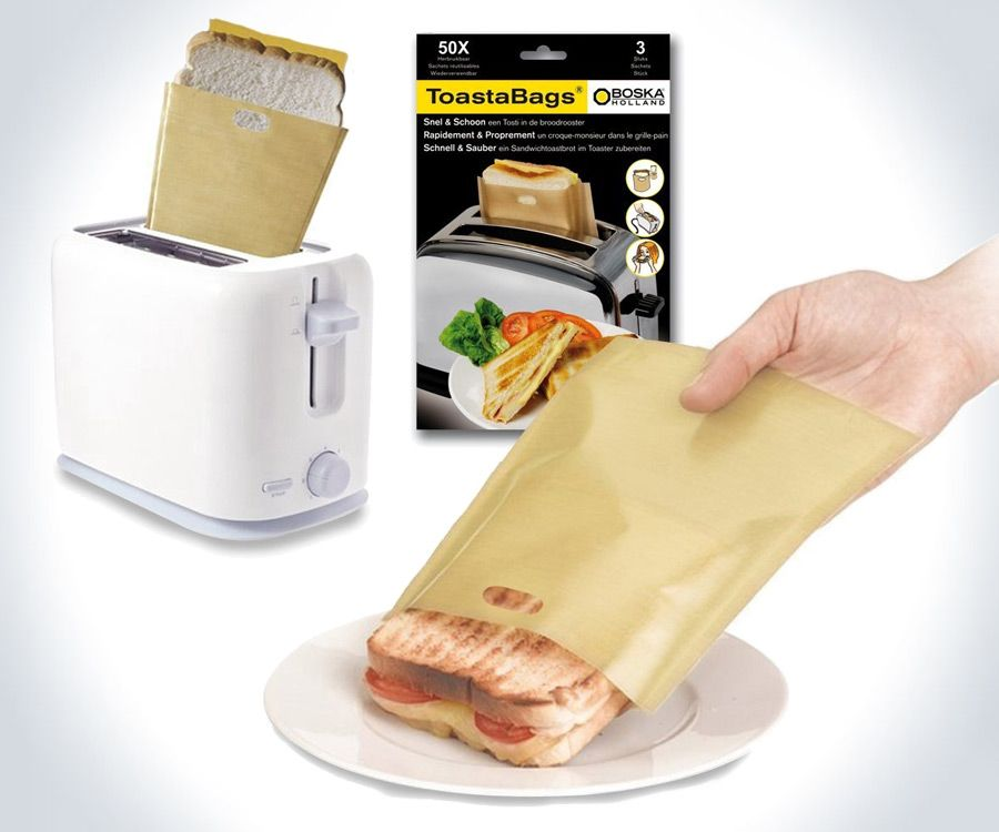 Boska Toastabags 3 pack
