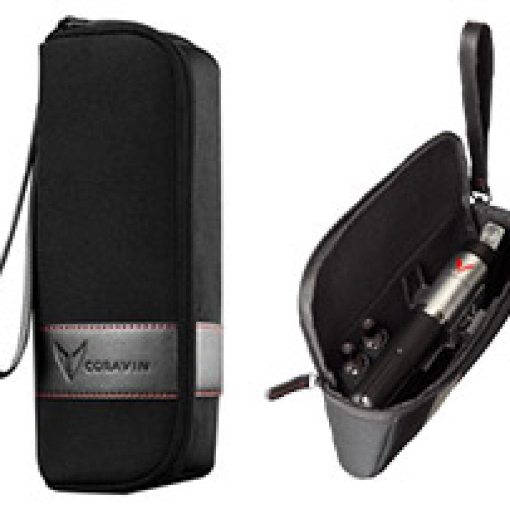 Coravin Carrying and Storage Bag