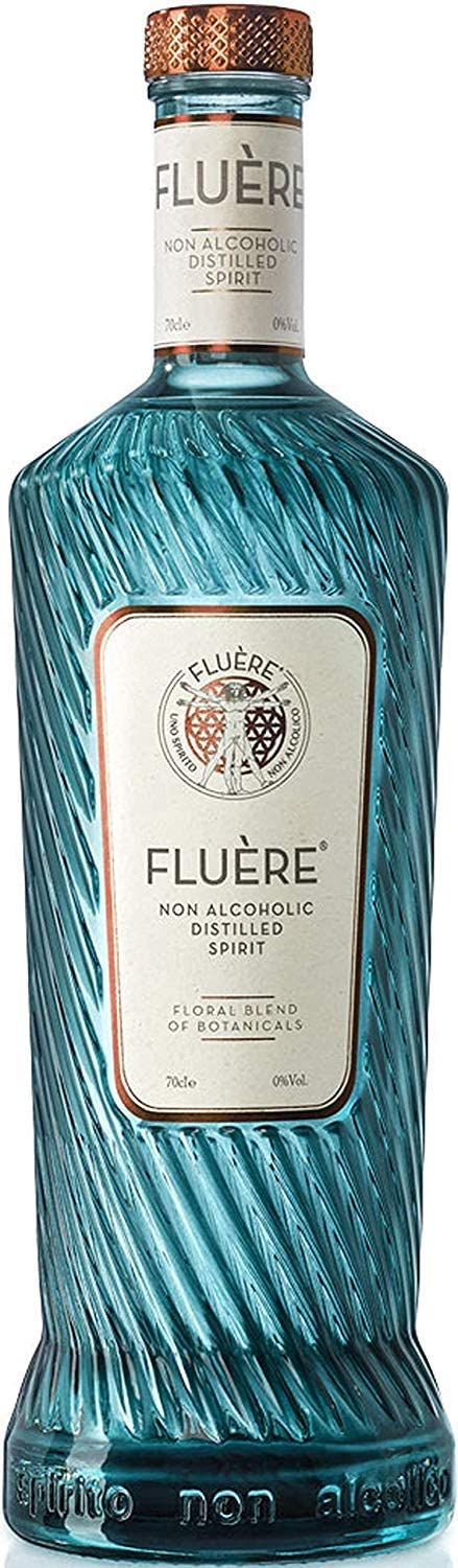 Fluere Alcohol Free Spirits