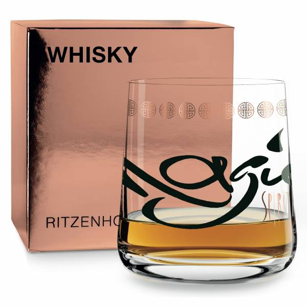 Ritzenhoff Whiskey by Annett Wurm