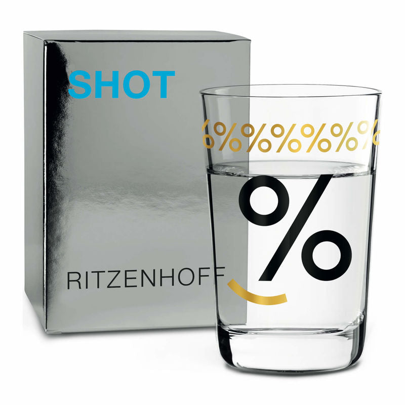 Ritzenhoff SHOT by Carl Van Ommen