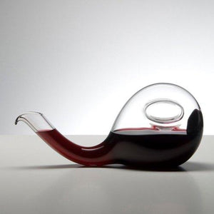 Riedel Escargot Decanter