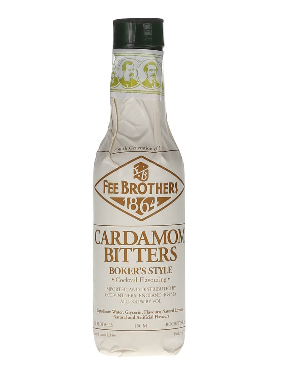Fee Brothers Bitters 150ML