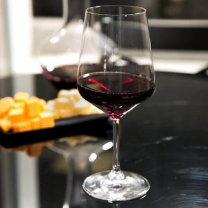 Style Red Wine Set/4 by Spiegelau