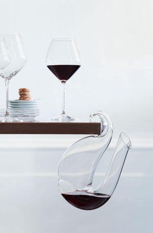 Riedel Ayam Decanter Clear