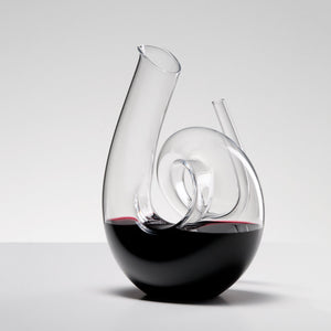 Riedel Curly Decanter