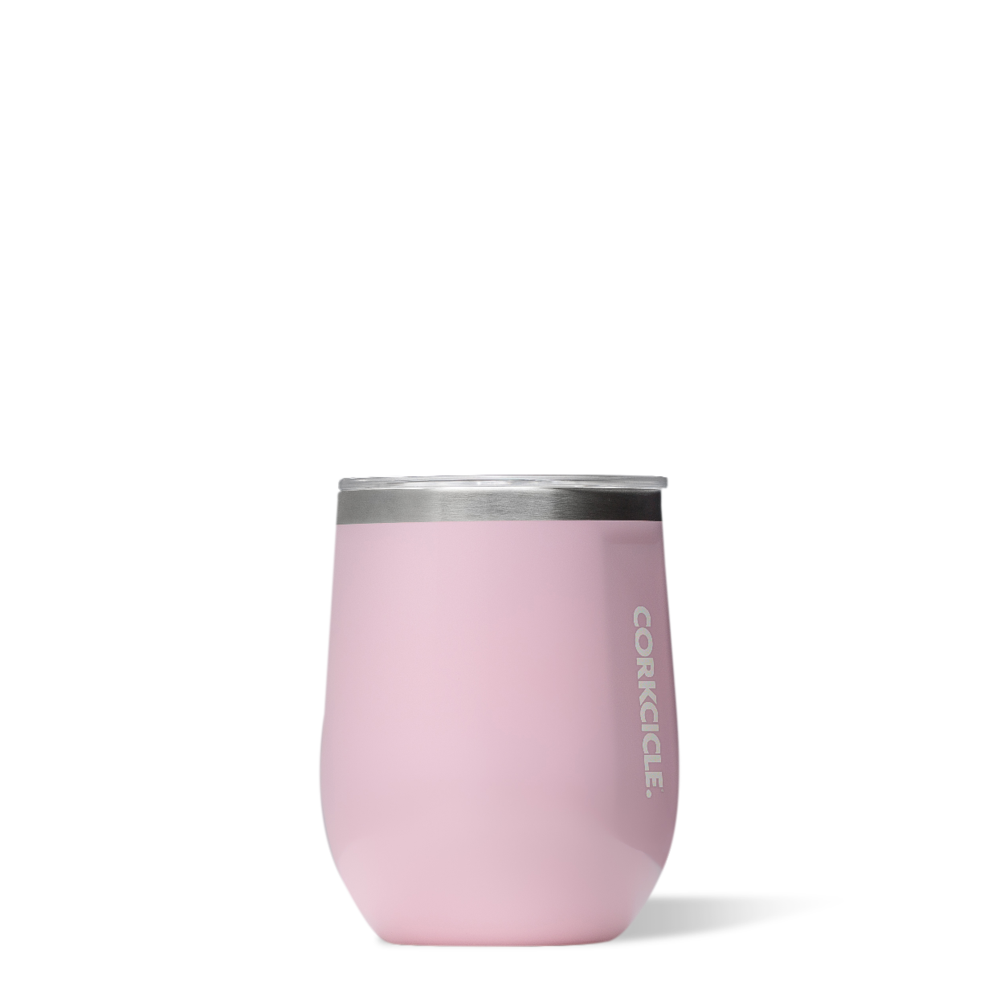 Corkcicle Stemless (Wine) 12oz