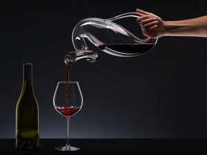 Riedel Mamba Decanter