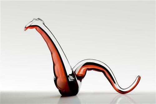 Riedel Red Dragon Decanter