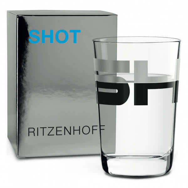 Ritzenhoff SHOT by Pentagram