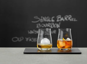 Single Barrel Bourbon Set/2 by Spiegelau