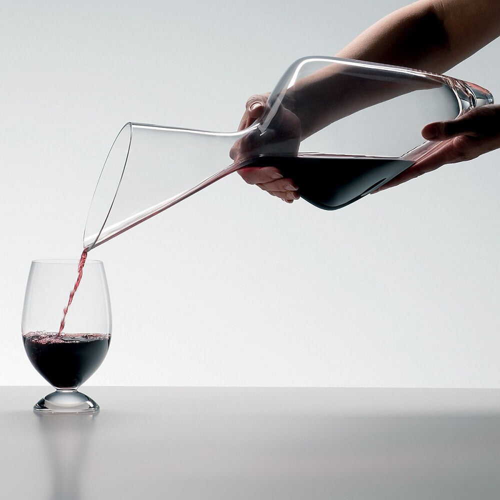 Riedel Tyrol Decanter