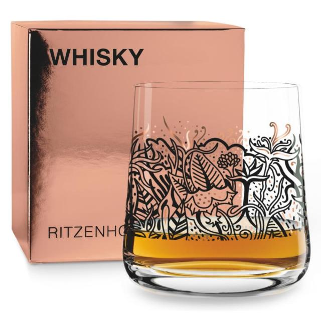 Ritzenhoff Whiskey by Adam Hayes
