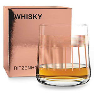 Ritzenhoff Whiskey by Piero Lissoni