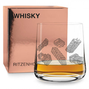 Ritzenhoff Whiskey by Vasco Mourão