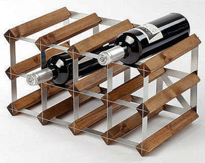 Winerack 12 Bottle (Self Assembly)