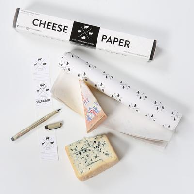 Cheese Storage Paper