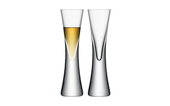 Moya Liqueur/Vodka Glasses