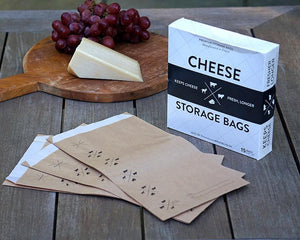 Cheese Storage Bags - Large