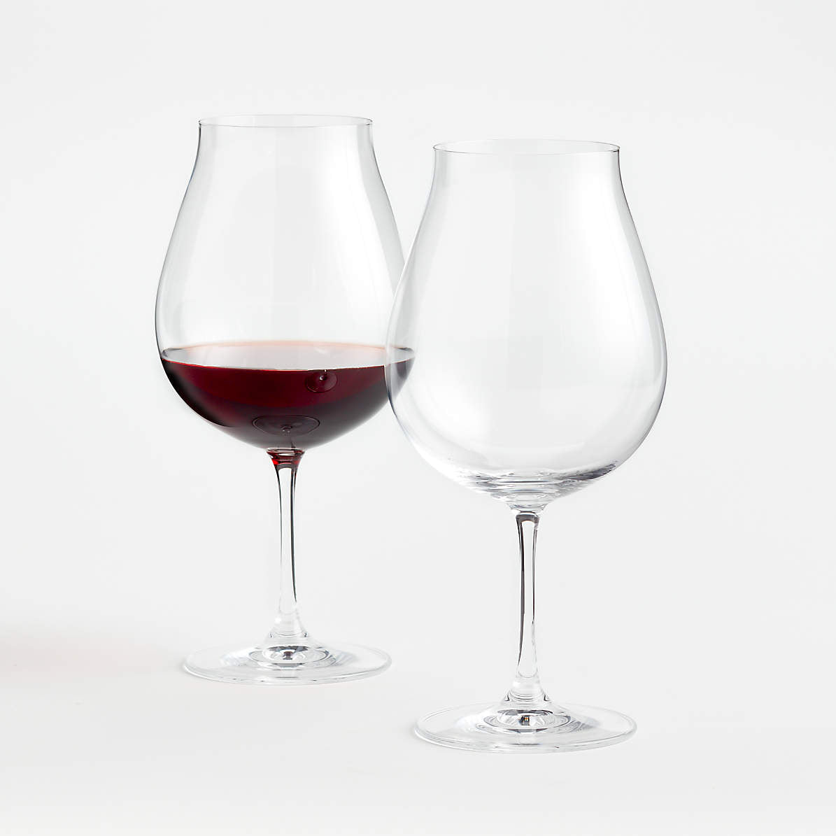 Riedel Vinum XL New World Pinot Noir Glass Set of 2