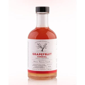 Split Tree Grapefruit -  Made in Canada