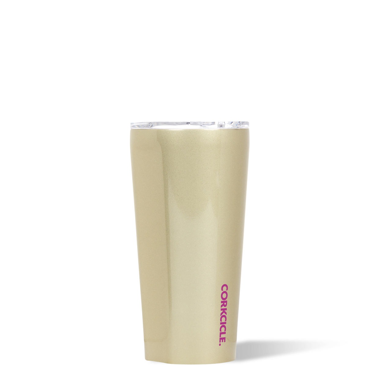 Corkcicle Glam Gold Tumbler