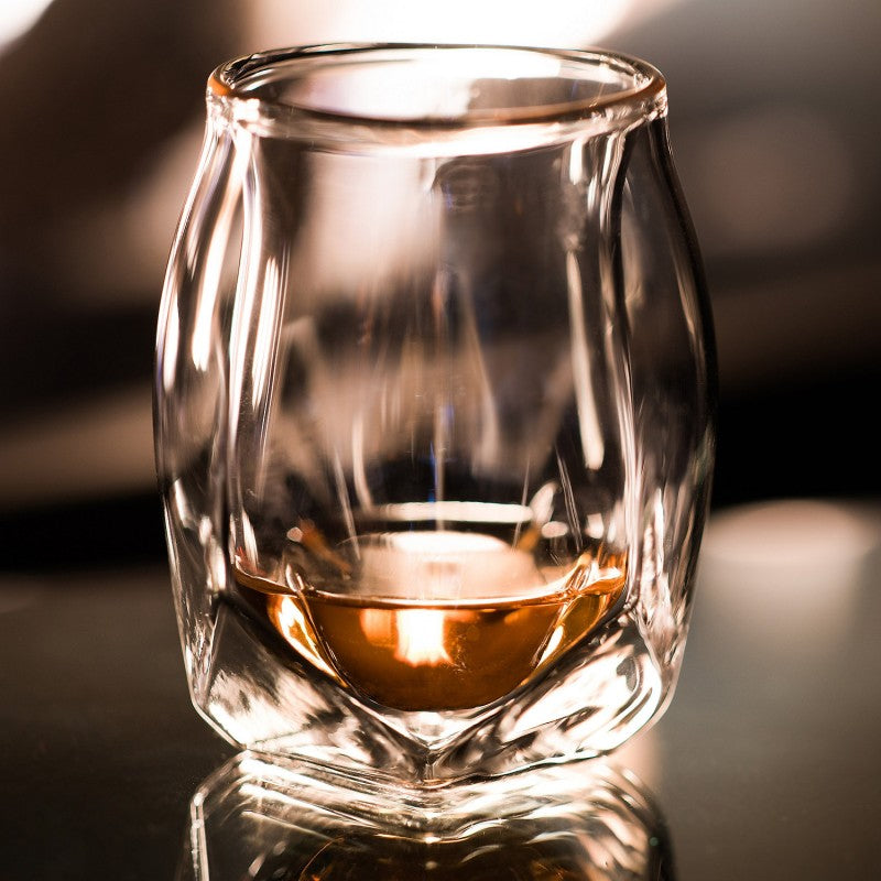 Norlan Whisky Glasses 3 styles