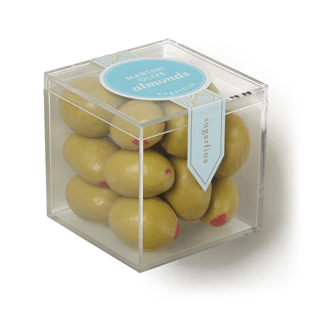 Sugarfina Martini Olive Almonds