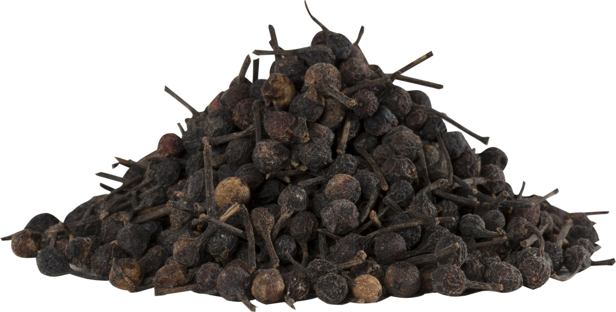 Peugeot Wild Voatsipherifery Peppercorns from Madagascar