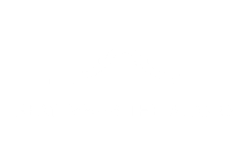 REMEMBER THE ALAMO™