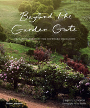 Beyond the Garden Gate Cover