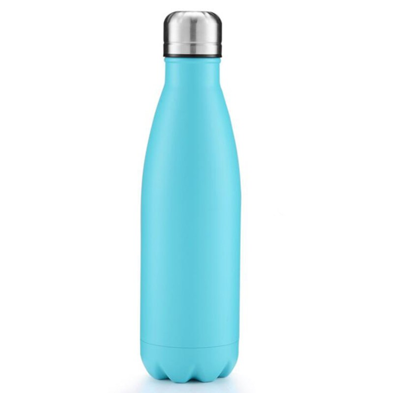 Light Blue - Life Bottle