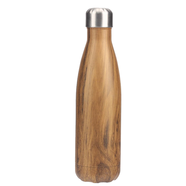 Wood - Life Bottle