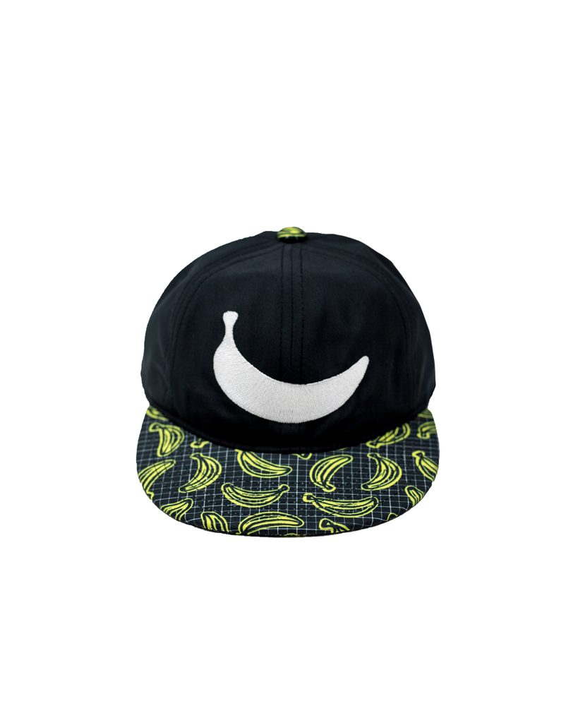 Hat - Banana (Ready to Ship)