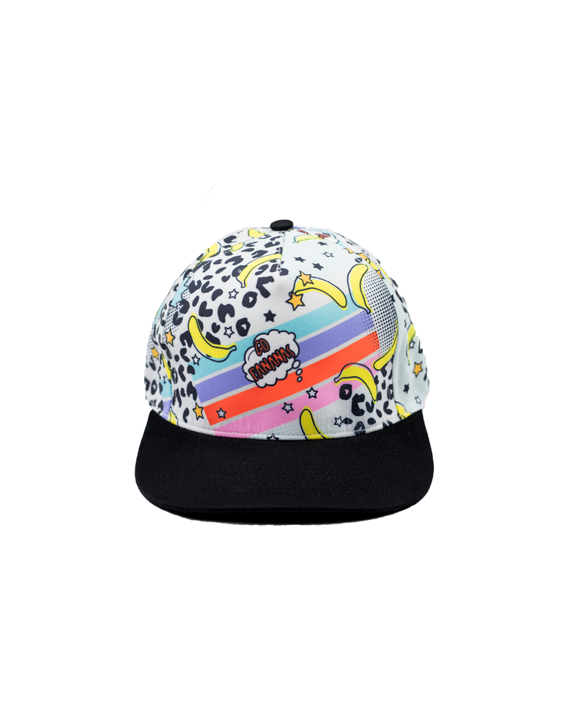 Hat - Pop Art (Ready to Ship)