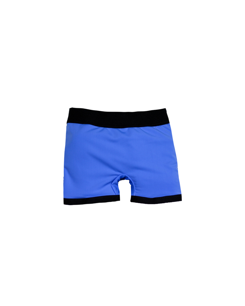 Swim Euro Shorts - Lagoon