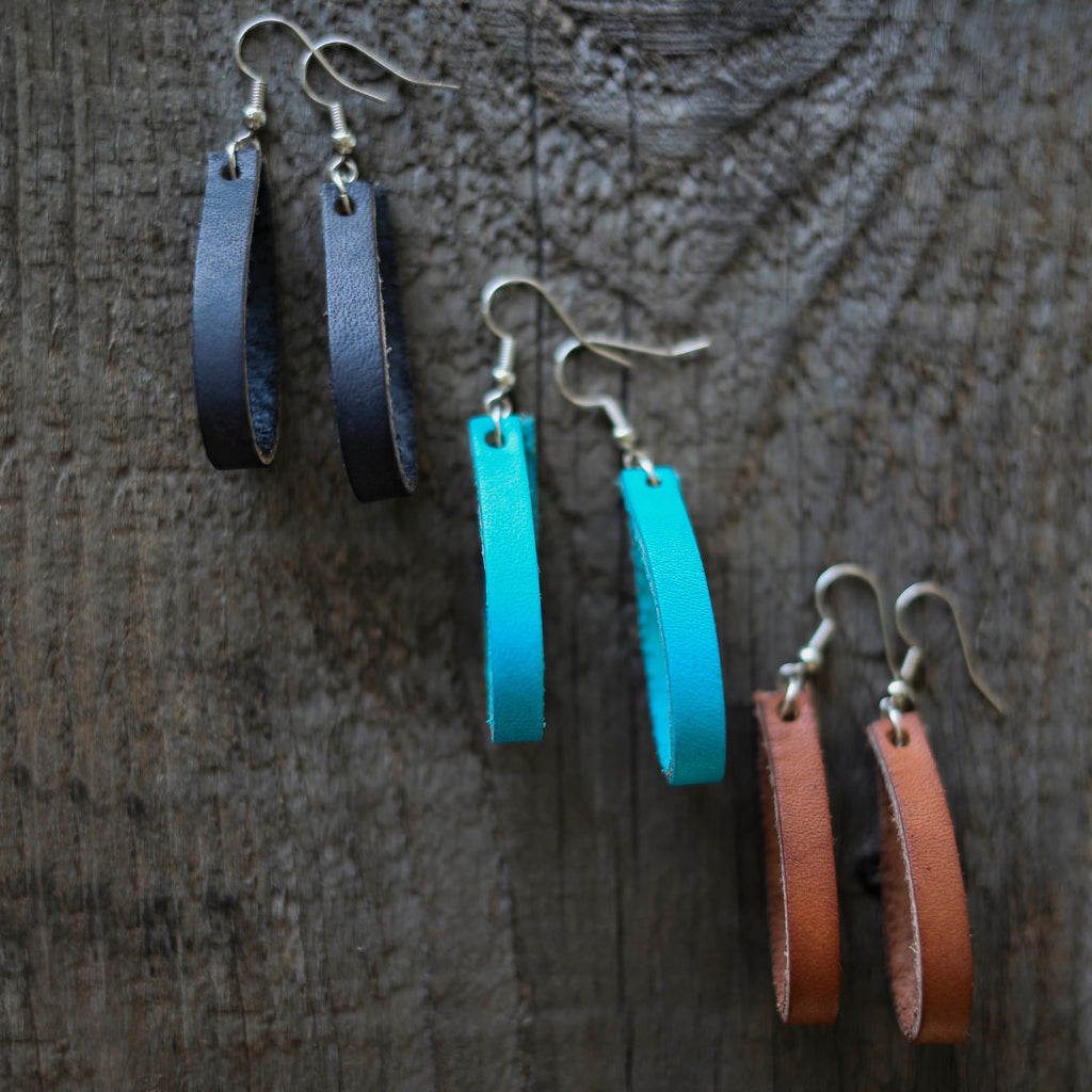 Multi-Pack Loop Earrings