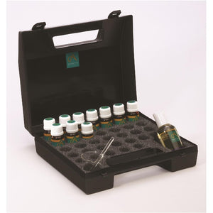 Aromatherapy Professional Therapist Kit