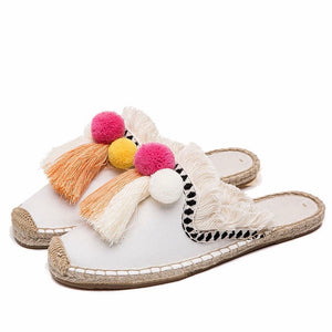 Life Of The Party Espadrille