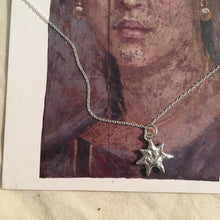 Load image into Gallery viewer, A S T R A Star Necklace
