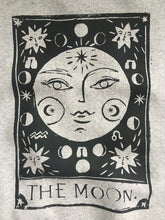 Load image into Gallery viewer, MOON / SUN Tarot Sweat *PREORDER*
