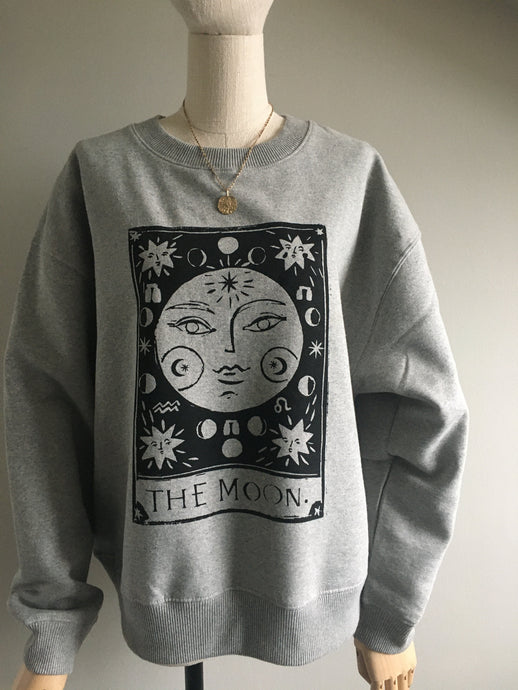 MOON / SUN Tarot Sweat *PREORDER*