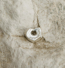 Load image into Gallery viewer, H A G S T O N E Sterling Silver Pendant Necklace