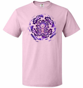 Earthbound Conducting Spirit Unisex T-Shirt - Classic Pink / S - T-Shirt