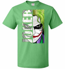 Load image into Gallery viewer, Joker Unisex Youth T-Shirt - Kelly / Youth S - T-Shirt