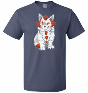 kITten Unisex T-Shirt - Denim / S - T-Shirt