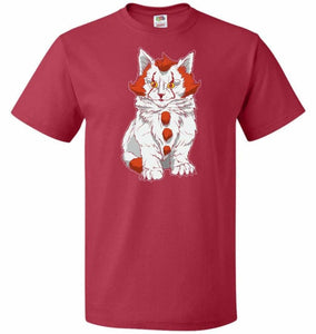 kITten Unisex T-Shirt - True Red / S - T-Shirt