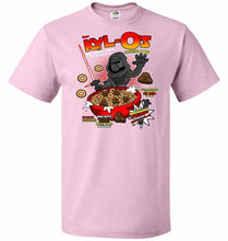 Load image into Gallery viewer, Kyl-Os Unisex T-Shirt - Classic Pink / S - T-Shirt